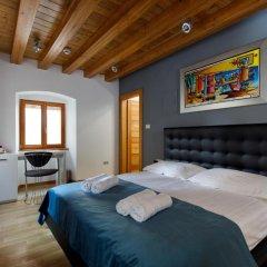 Отель Villa Marta 4* Номер Делюкс с различными типами кроватей фото 16
