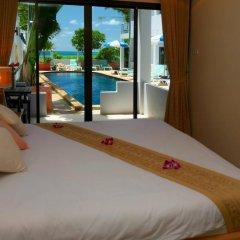 Отель Kamala Dreams 3* Улучшенная студия фото 4