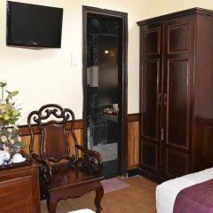 Отель Huy Hoang River 3* Стандартный номер фото 5