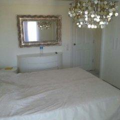 Отель Alanya Penthouse удобства в номере фото 2