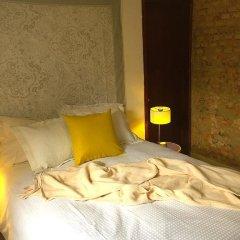 Отель Casa Canario Bed & Breakfast 2* Стандартный номер с двуспальной кроватью фото 20