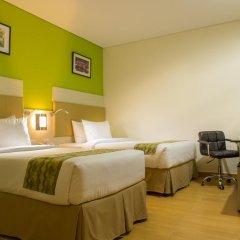 Hamersons Hotel 3* Номер Делюкс с различными типами кроватей фото 2