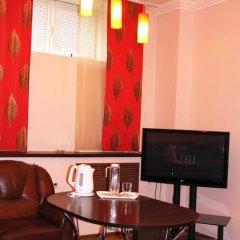 Гостиница Сафьян 3* Номер Комфорт с различными типами кроватей фото 8