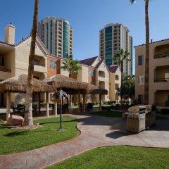Отель Holiday Inn Club Vacations: Las Vegas at Desert Club Resort фото 8