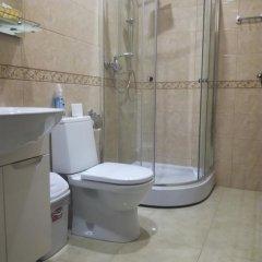 Гостевой дом Мамайка ванная фото 2