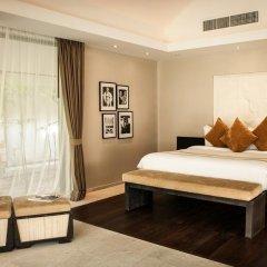 Отель Nikki Beach Resort 5* Вилла с различными типами кроватей фото 5