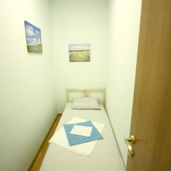 Аскет Отель на Комсомольской 3* Номер Эконом с разными типами кроватей (общая ванная комната) фото 44