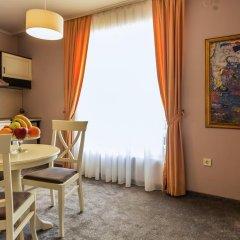 Отель Guest House Romantica 3* Апартаменты с различными типами кроватей фото 3