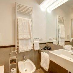 Отель Opera Dreams 3* Улучшенный номер с различными типами кроватей фото 5