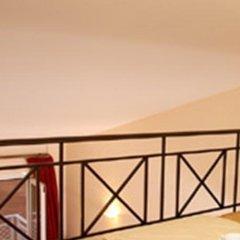 Отель Gouves Sea балкон