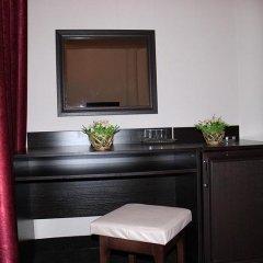Hotel Dombay удобства в номере фото 2