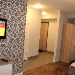Гостиница Apartaments Sudostroitelnaya удобства в номере