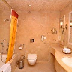 Отель Chokhi Dhani Resort Jaipur 4* Коттедж с различными типами кроватей