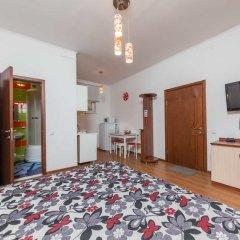 Гостиница Де Марко в Анапе 1 отзыв об отеле, цены и фото номеров - забронировать гостиницу Де Марко онлайн Анапа удобства в номере фото 2