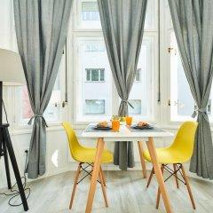 Апартаменты Irundo Zagreb - Downtown Apartments комната для гостей фото 22