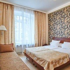Мини-отель Бонжур Казакова 3* Номер Бизнес 2 отдельными кровати фото 9