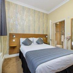 Lidos Hotel 3* Стандартный номер с двуспальной кроватью фото 3
