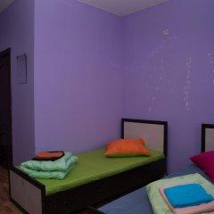 Hostel Nash Dom Кровать в женском общем номере