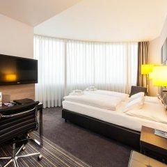 Select Hotel Spiegelturm Berlin 4* Стандартный номер с различными типами кроватей фото 2