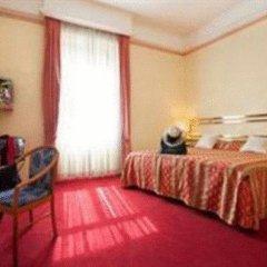 Best Western Hotel Mondial 4* Стандартный номер с двуспальной кроватью фото 8