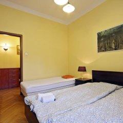 Апартаменты 24W Apartments Rynek Апартаменты с различными типами кроватей фото 22