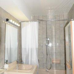 Отель Residence Mer Et Silence Ницца ванная фото 2