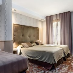 Hotel Gotico 4* Стандартный номер с различными типами кроватей фото 14