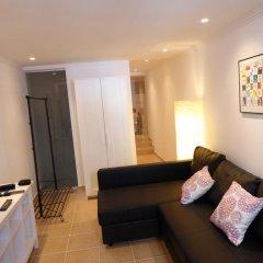 Отель Dobairro Suites at Principe Real Лиссабон комната для гостей фото 3