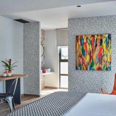 Отель 18 Micon Street 4* Полулюкс с различными типами кроватей фото 9