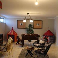 Отель Casa de Guribanes Коттедж разные типы кроватей фото 16