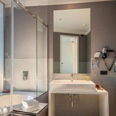 Отель Piazza di Spagna Suites Улучшенный люкс с различными типами кроватей фото 9
