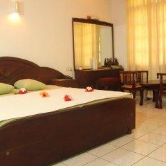 Отель Villa Ranmenika 3* Стандартный номер с различными типами кроватей фото 4