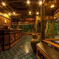 Отель Phu Pha Aonang Resort & Spa интерьер отеля фото 3