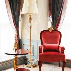 Отель Hotels & Preference Hualing Tbilisi 5* Люкс Премиум с различными типами кроватей фото 7