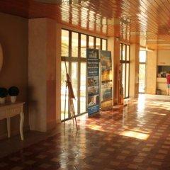 Отель Da Praia Norte спа