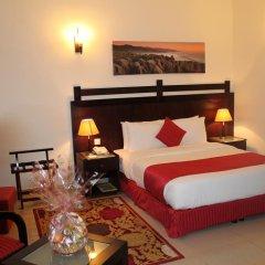 Отель Al Hayat Hotel Suites ОАЭ, Шарджа - отзывы, цены и фото номеров - забронировать отель Al Hayat Hotel Suites онлайн комната для гостей фото 4