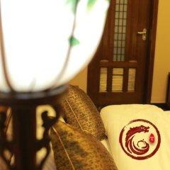 Palace Hotel Forbidden City 3* Номер Делюкс с различными типами кроватей фото 5