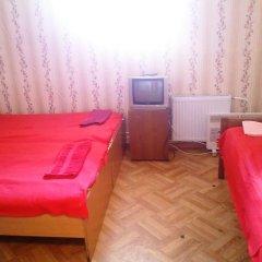Мини-отель Лира Номер с общей ванной комнатой с различными типами кроватей (общая ванная комната) фото 40