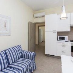 Апартаменты Cassala Halldis Apartments Милан в номере