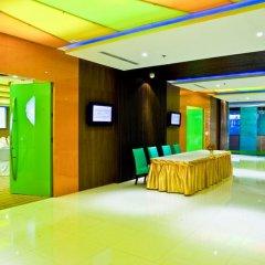 Отель Jazzotel Bangkok Таиланд, Бангкок - отзывы, цены и фото номеров - забронировать отель Jazzotel Bangkok онлайн спа