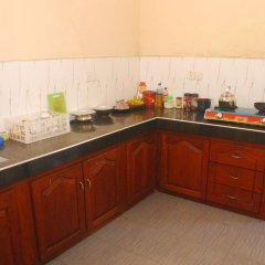 Seetha's Hostel в номере