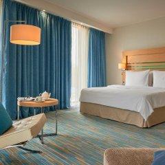 Гостиница Radisson Калининград 4* Представительский люкс с различными типами кроватей