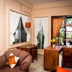 Hotel Maya Vista удобства в номере