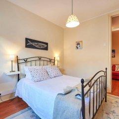 Апартаменты Discovery Apartment Areeiro комната для гостей фото 4