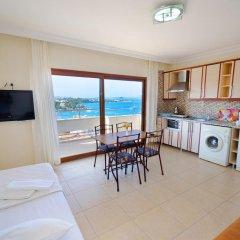 Beyaz Konak Evleri Апартаменты с различными типами кроватей фото 11