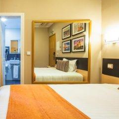 Отель Residencial Vila Nova 3* Стандартный номер фото 5