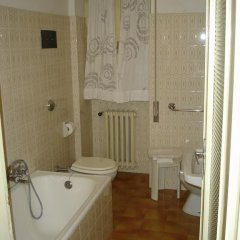 Отель Albergo Ristorante Carenno 2* Стандартный номер фото 9