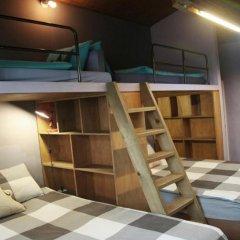 Отель Space Torra 3* Люкс с различными типами кроватей фото 32
