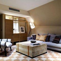 Отель Puro Gdansk Stare Miasto 4* Улучшенный номер с двуспальной кроватью фото 5