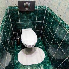 Отель Vip kvartira Lenina 3 Минск ванная